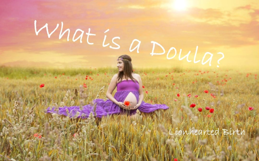 what did a doula mean to you